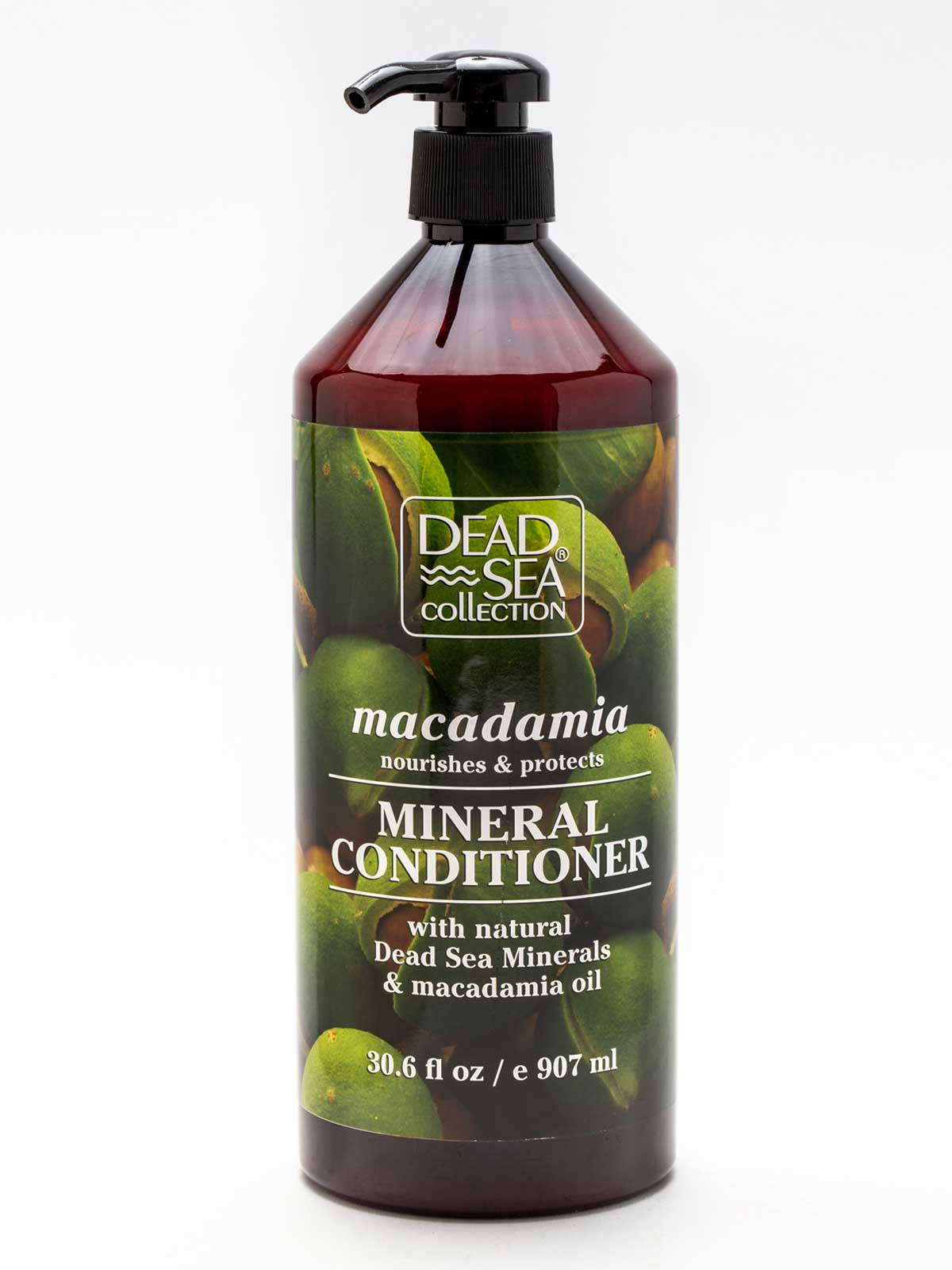 795d77bdb04 Macadamia Mineral Conditioner   Dead Sea Collection