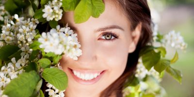 How to achieve smooth and healthy skin.